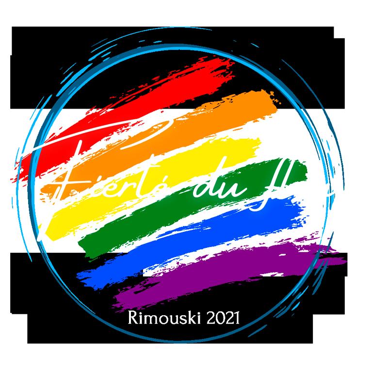 Fierté du Fleuve logo